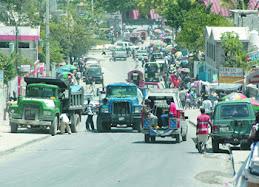 Un coup d'oeil sur ...Haïti