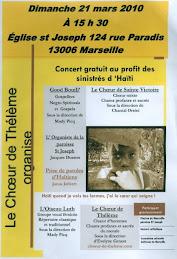 rencontre gratuit haiti