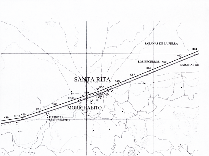SISTEMA AGUAS DEL ORINOCO (UYAPARI): CAPITULO II