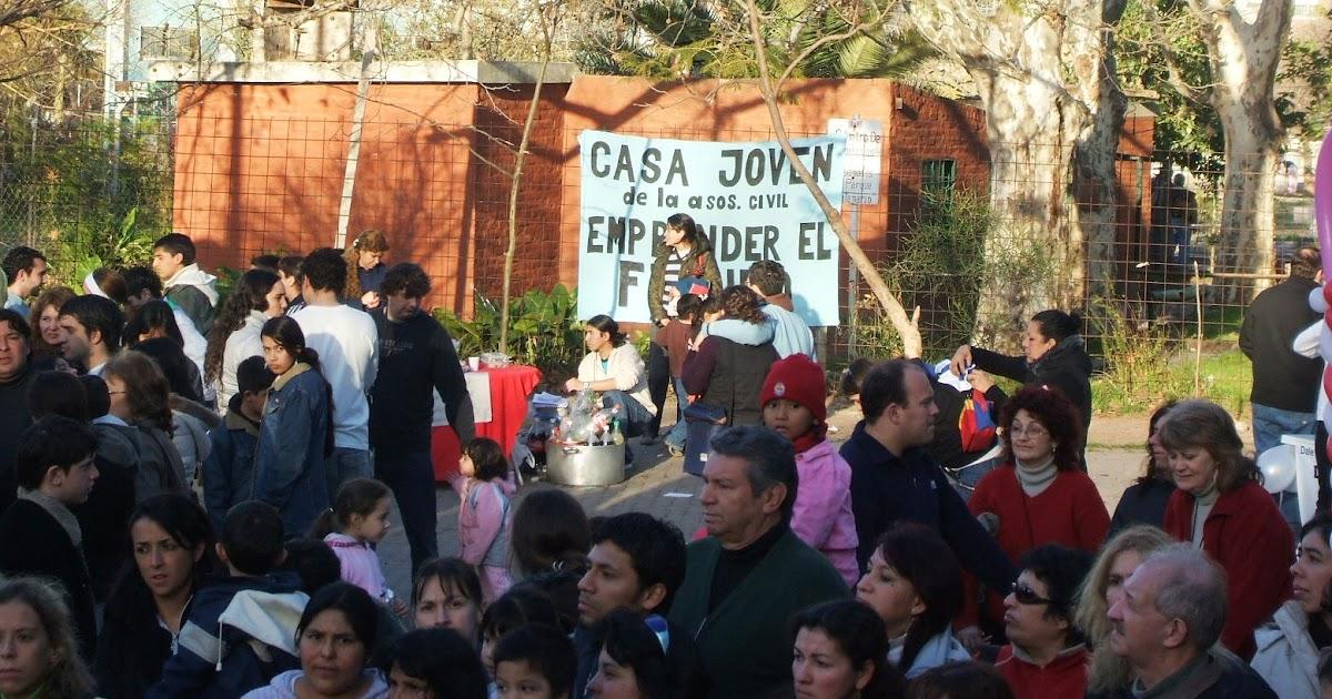 Centro murga los desconocidos de siempre 31 festival - Antigua casa jove ...