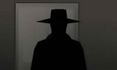 Resultado de imagem para homem na sombra