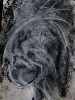 Kenyon charcoal