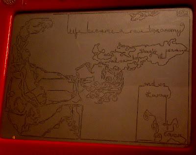 Kenyon Etch-a-Sketch