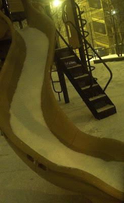 slide and jumble