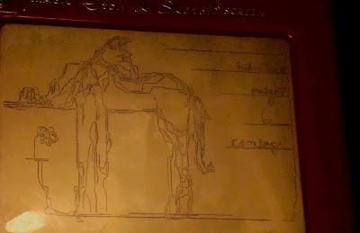 kenyon etch-sketch
