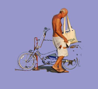 Kenyon Image - beachman