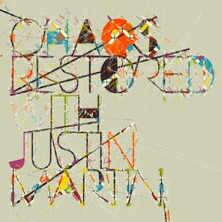 Justin Martin - GhettoTrain