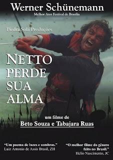 PERDE PARA ALMA FILME NETTO BAIXAR SUA
