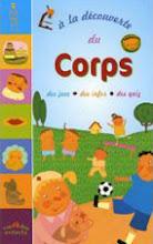 A la découverte du Corps