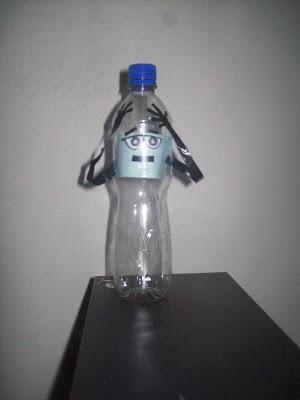 PortalPandemonio El RobotBotella Maniacodepresivo
