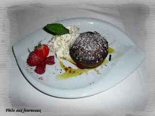 Le Passing Restaurant St Etienne