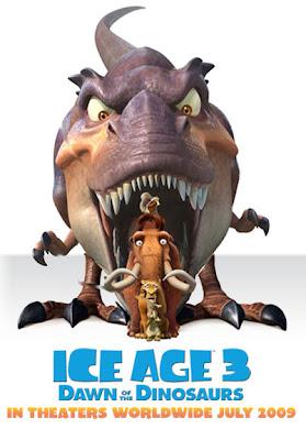 La era de Hielo 3 Iceage3