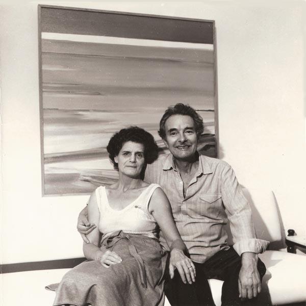 Mário e Tiziana