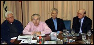 Reunião na ABI - 2007