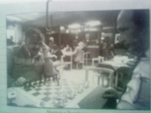 Roberto grau tratado general de ajedrez