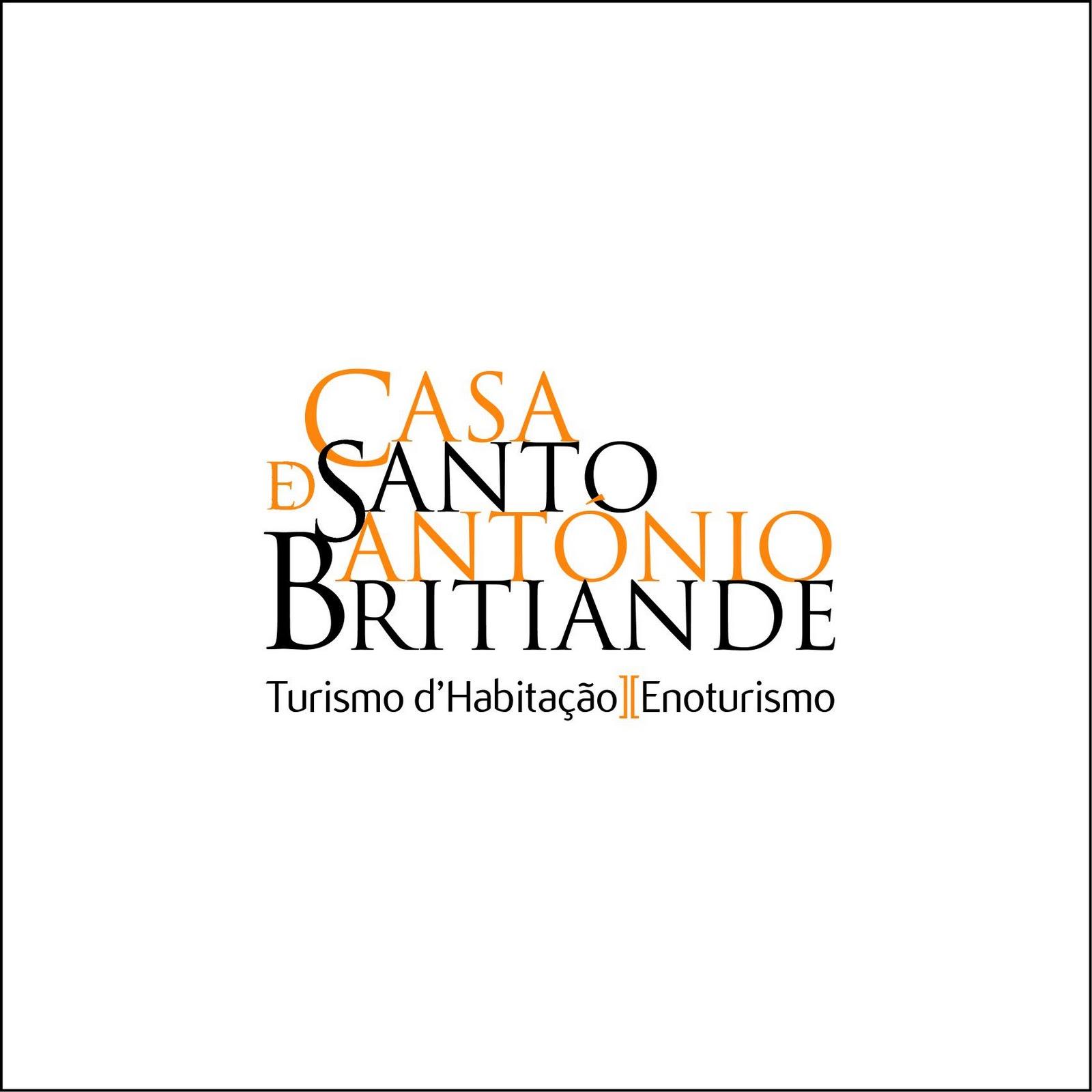 Casa De Santo Antonio De Britiande Outubro