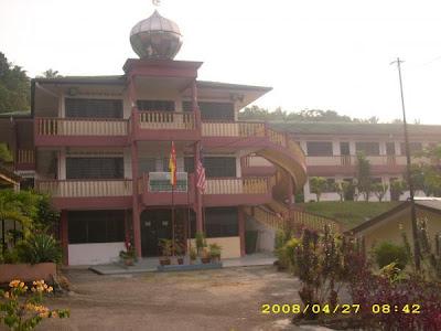 Sekolah Agama Menengah Nurul Iman Nusagates