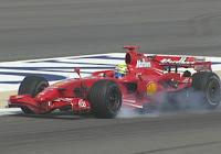 Barcelona - Raikkonen mais rápido