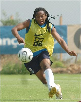Anderson Abreu -  2007