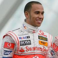 Hamilton vence GP Canada