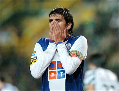 Lucho González 2007