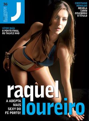 Raquel Loureiro Adepta