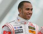 Hamilton tem pole para GP Inglaterra