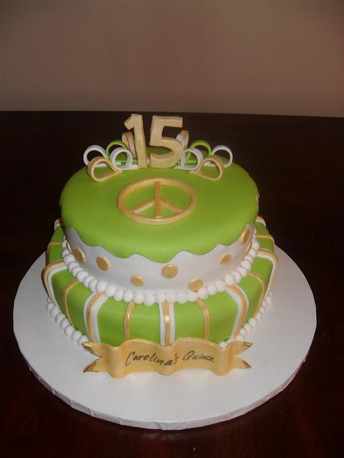 Adrians King Cake