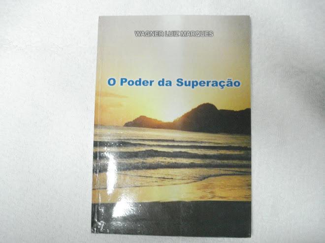 Livro - O Poder da Superação