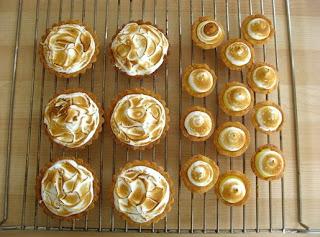 Tartine Bakery's Lemon Cream Recipes — Dishmaps  Tartine Bakery&...