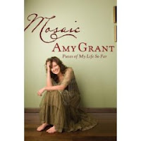 book review: Amy Grant: Mosaic