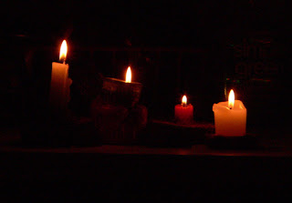 four candles advent copyright kerry dexter