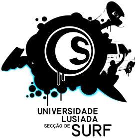 Nucleo de Bodyboard e Surf da universidade Lusiada