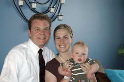 Lori, Tyson, and Gavin