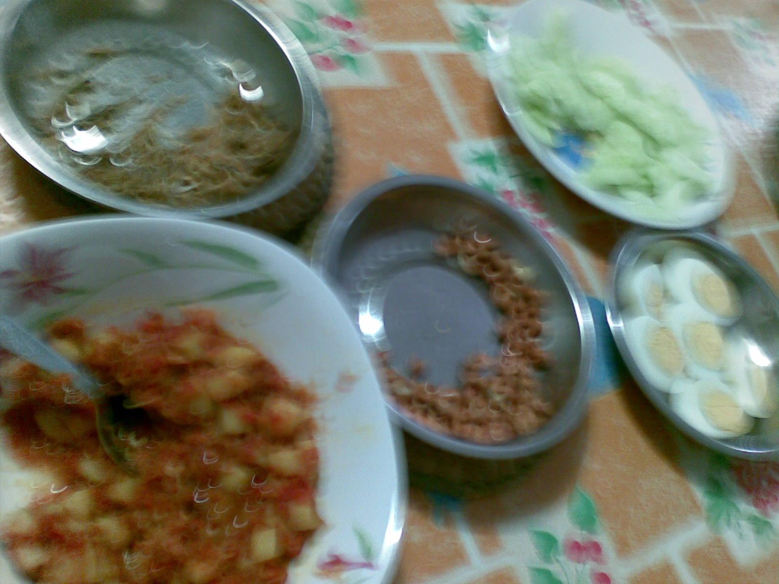 Baba Foods Spicy Kitchen Sink