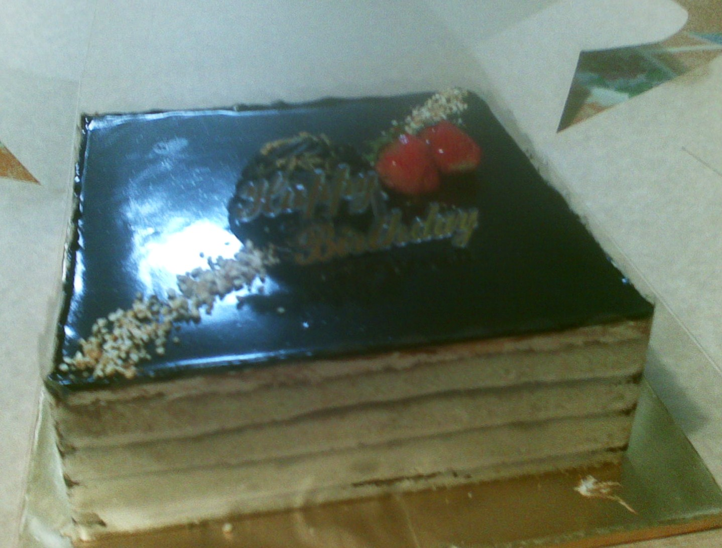 Birthday Cake Penang