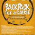 Backpack for a Cause