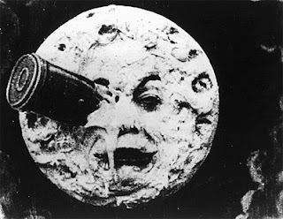 turismo en la luna, george miele