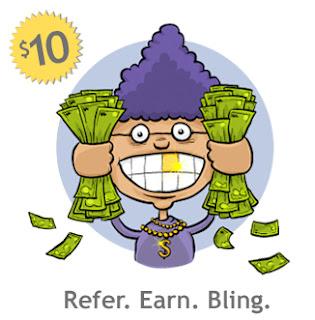 dinero por fotos