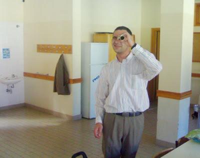 Prof. Ruben Pinto
