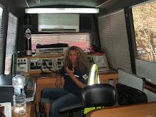 Gemma Garcia (Operadora comunicaciones Consorcio bomberos-España)