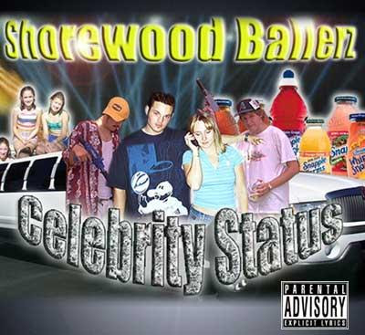 SHOREWOOD BALLERZ- CANT YOU SEE (BEST RAP SONG EVER) | FT