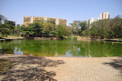 Parque dos Buritis - Goiania - Goiás