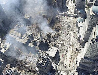 Why 2 Planes Didnt Hit The World Trade Center On 9 11
