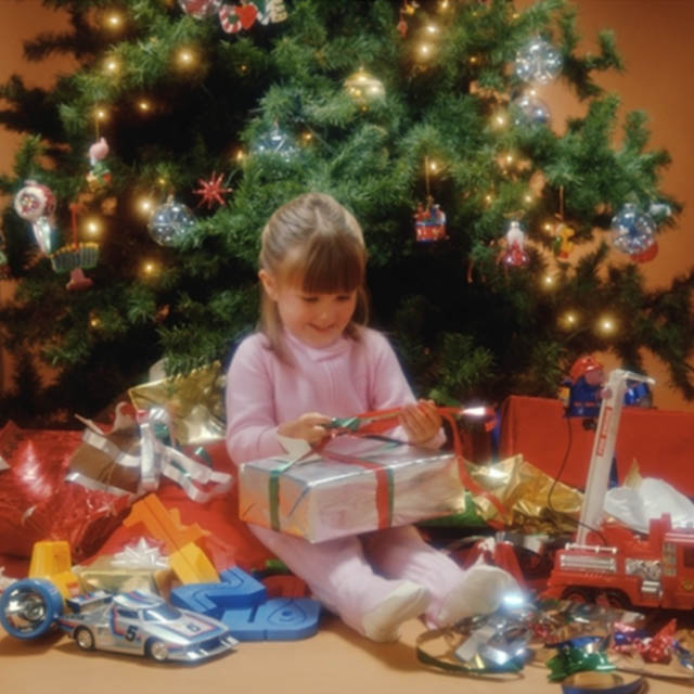 Feel Free to Read: Love Letter to my Daughter at Christmas