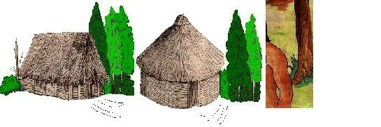 Costumbres De La Familia Linguistica Chibcha La Cultura Chibcha