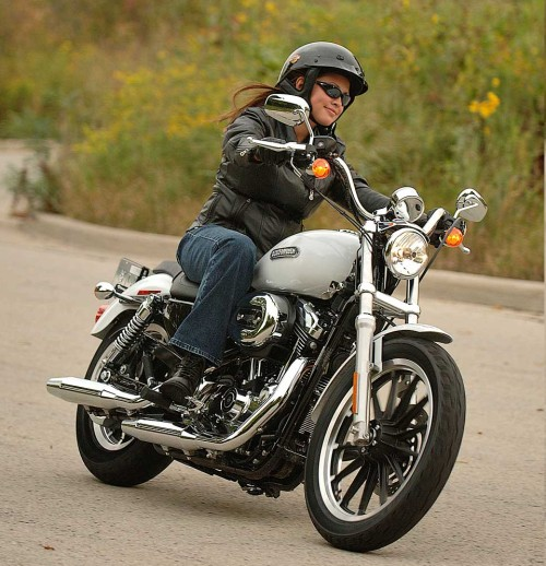 The Best Motorcycle For Women Today Weekly Series