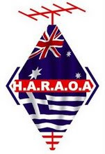 HELLENIC AMATEUR RADIO ASSOCIATION OF AUSTRALIA