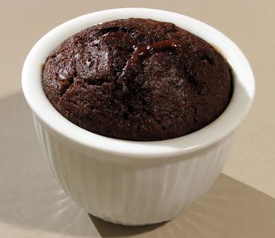 Chocolate Self Saucing Pudding Cake