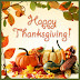 Happy Thanksgiving Day !!